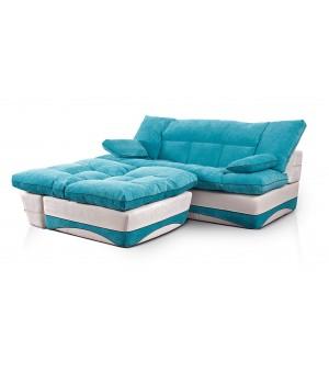 Комплект диван и кресло ЛЮСИ ЭКО
