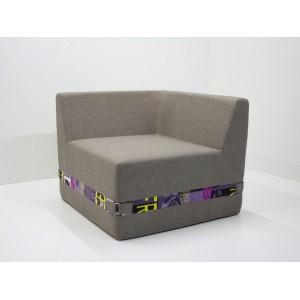 Модульный диван МОДУЛАР (ткань 6)