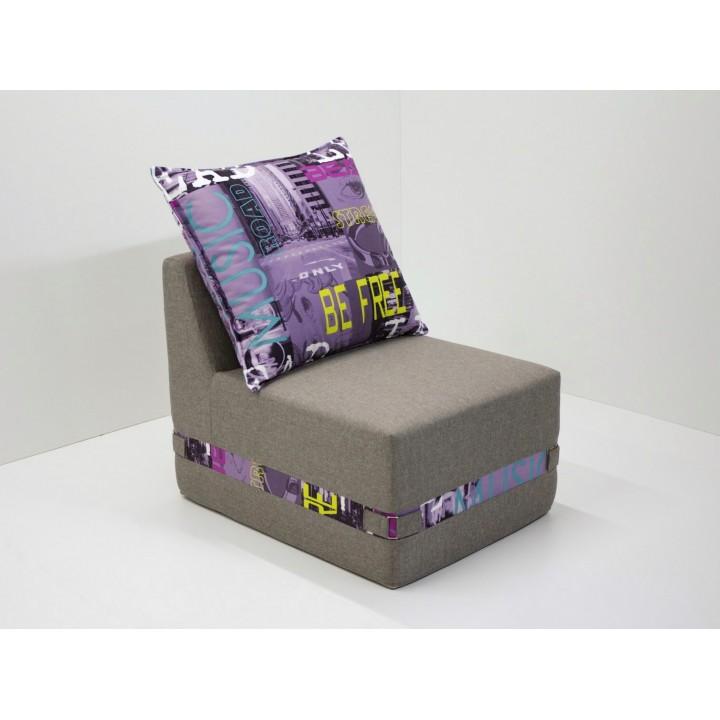 Модуль кресло МОДУЛАР (ткань 6)