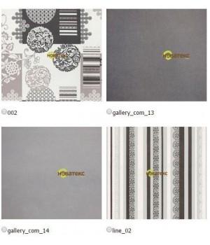 Терможаккард Арт (Art) ширина 140 см