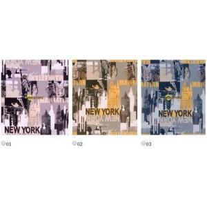 Скотчгард Нью Йорк (New York) ширина 140 см