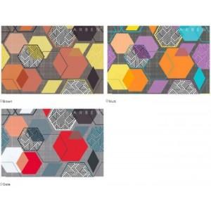 Принт Геометрия (Geometry) ширина 140 см